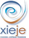 Xieje staat voor: ik zie JE!